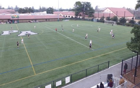 Girls' soccer ends Spartans' spotless record, keeps its own unblemished