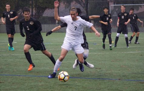 Game recap: Boys' soccer vs. Mountain View ends in shutout