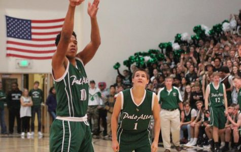 Paly, Gunn prepare for basketball rivalry matchup