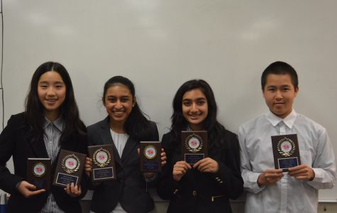 Students qualify for FBLA state conference