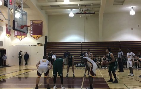 Recap: Boys' basketball clinches league title; suffers tough road loss