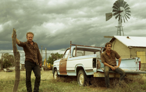 'Hell or High Water' brings new meaning to Western film
