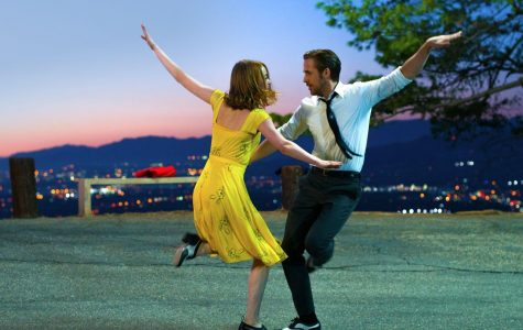 'La La Land': a modern day musical brings romance to life