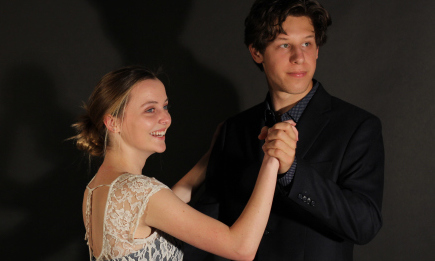 Two-person play Constellations to be showcased at Gunn