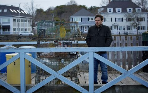 'Manchester by the Sea:' a moving masterpiece