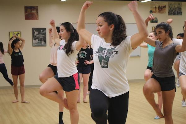 Video: Dance team heads to Nationals