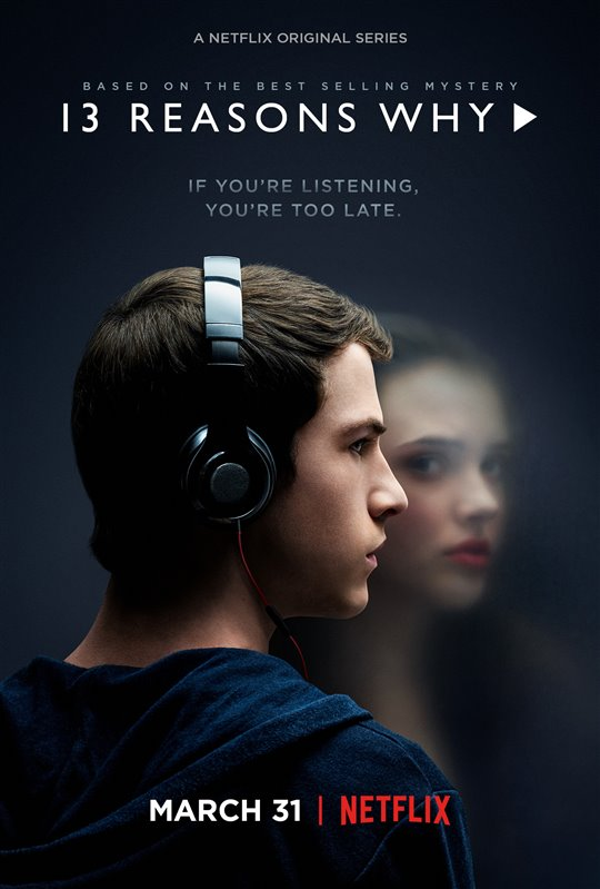 '13 Reasons Why': Entertaining, but health care pros worry