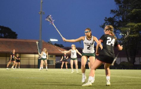 Preview: Girls' lacrosse faces two tests on the road