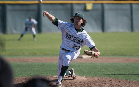 Recap: Baseball clinches league title during an undefeated week