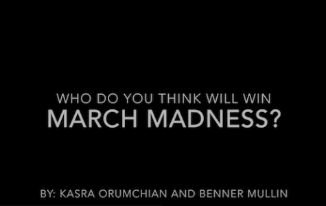 Who do you think will win March Madness?