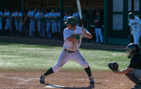 Baseball to face Sacred Heart Cathedral in last preseason game