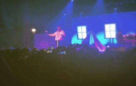 Concert Review: Gnash kicks off 'Sleepover Tour' in Bay Area