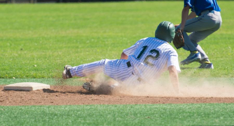 Baseball strives for SCVAL tournament victory