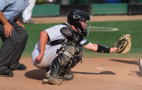 Baseball falls to Mitty in CCS playoffs, ends season