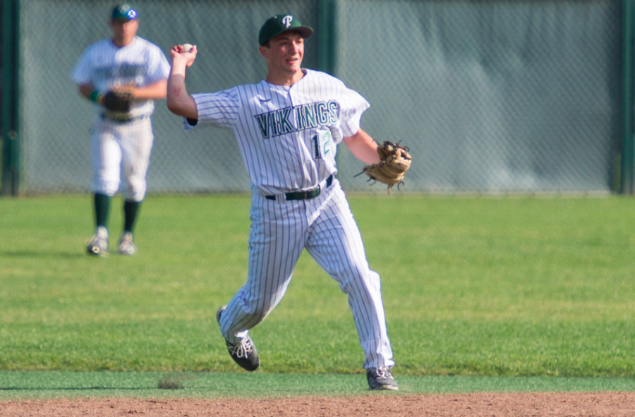 Baseball to face Homestead in two-game series