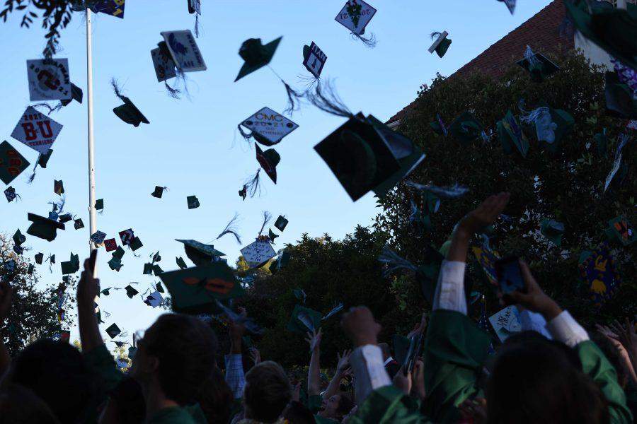 Slideshow: Graduation 2017