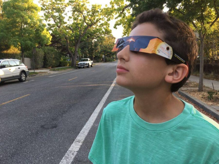 Lessons learned from an eclipse viewing gone awry