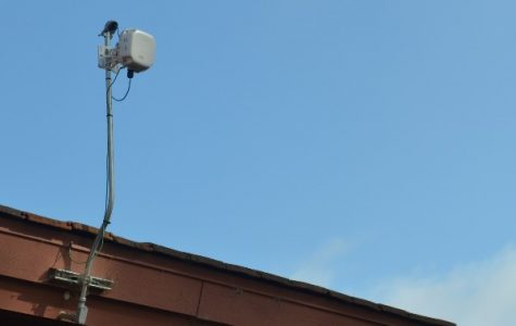 New wireless network to debut next week
