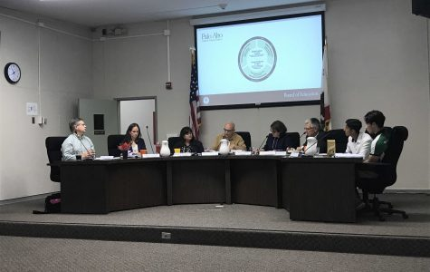 Board tackles OCR reports, suicide and sex ed