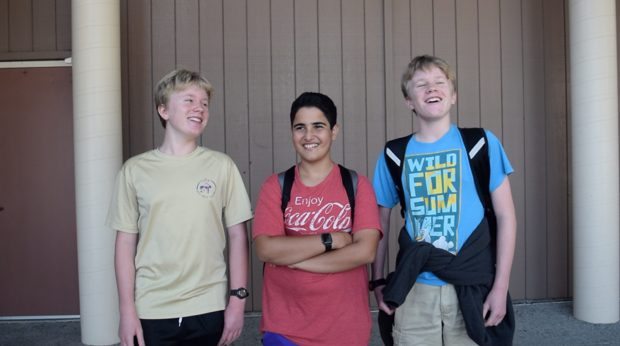 After completing their first week of Palo Alto High School, freshmen are beginning to settle into high school life. The Paly Voice set out to hear what freshman really think of Paly. Watch to learn more about the Class of 2021.