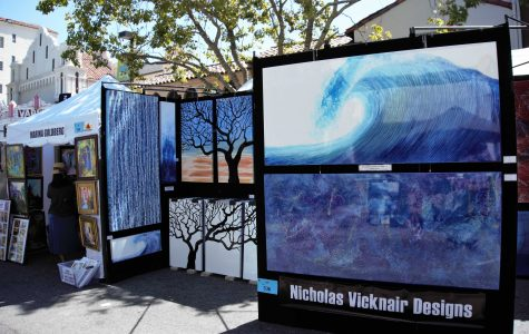 Palo Alto Art Festival