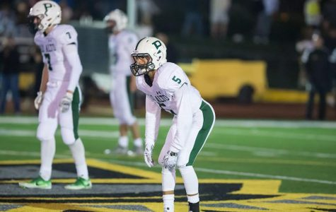 Paly football looks to upset Milpitas