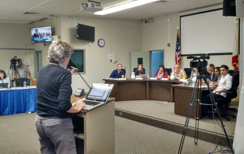 School board discusses sexual assault findings, community speaks up