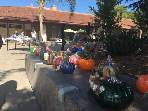 Fiery Arts Glass Festival kicks off fall season