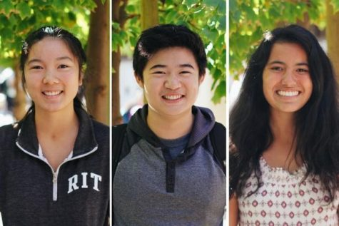 "The Paly Voice asked experienced club leaders what their advice for new clubs was. Senior Leila Tjiang, junior Andrew Shih and junior Caity Berry offer their insights. ""If you want to make a club, you"