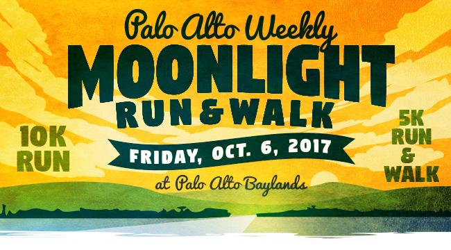 Cross Country students eager to participate in the Moonlight Run and Walk