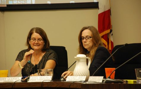 Board support for Hoover project not yet unanimous