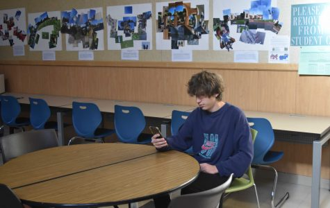 Number of Paly students dropping from advanced math lane rises