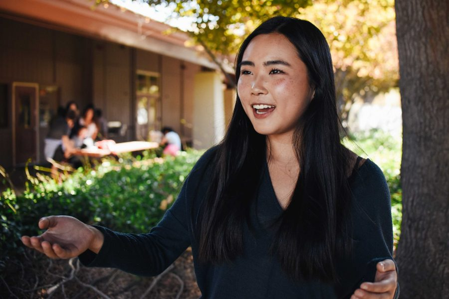Associated Student Body vice president Vivian Feng shares her plans for the upcoming Intramural Capture the Flag tournament. This year marks the first time ASB will be hosting Capture the Flag as an intramural tournament.