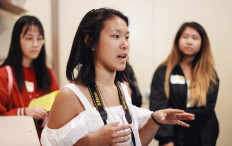 NorCal Media Day brings student journalists together