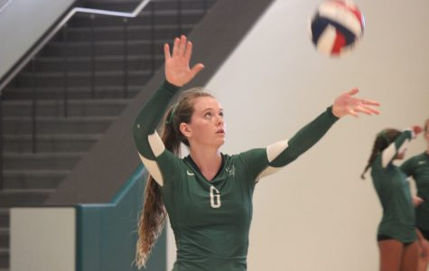 Dig Pink volleyball match will raise money for breast cancer research