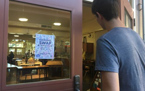 Teen Arts Council prepares to host clothing swap