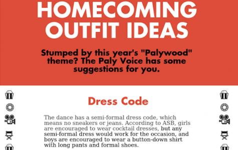 """Palywood"" homecoming outfit ideas"