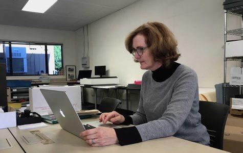 Online journalism archives inspire upcoming alumni panel