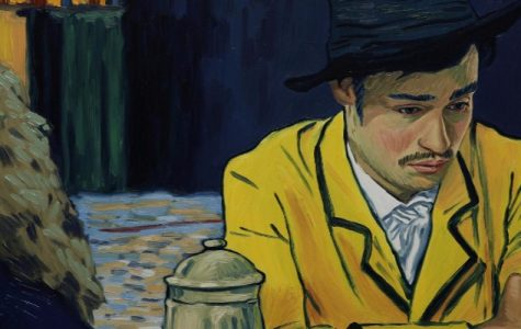 """Loving Vincent"" delivers sparkling visuals but stumbles on storytelling"