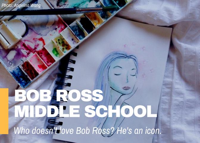 Bob Ross Middle School