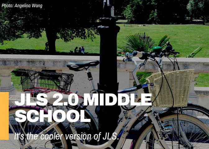 JLS 2.0 Middle School