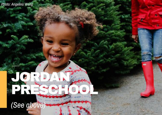 Jordan Preschool