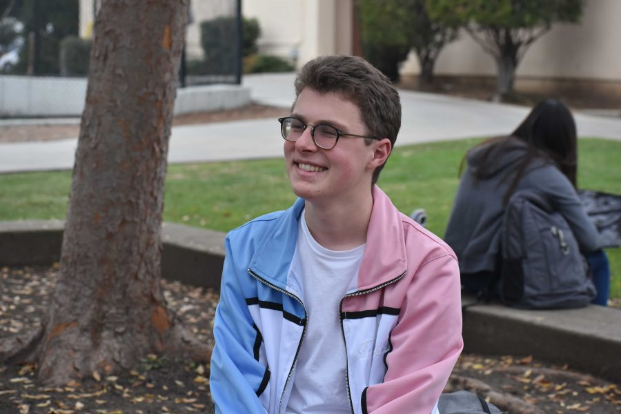 Paly varsity debater, junior Ethan Nissim, reflects on the January and February Lincoln Douglas debate topic which is plea bargaining. This the next topic, which is not yet released, will be the topic that Nissim and others debate in the state qualifier and the state tournament, the latter being is Nissims season goal. Even just showing up there would be great, Nissim said.