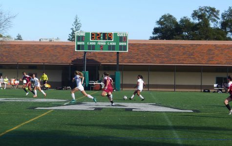 Girls' Soccer bests Sacred Heart after back-to-back defeats