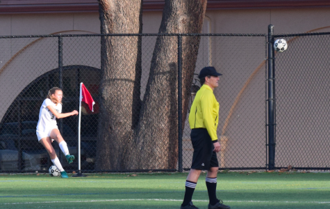 Corner kicks power girls' soccer to victory over Santa Clara