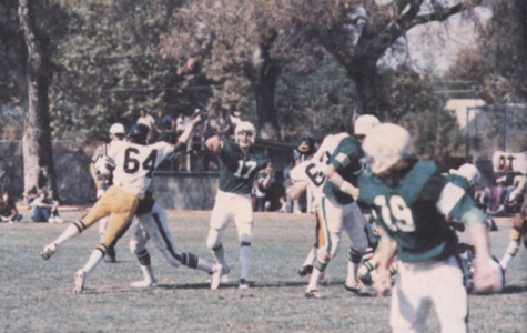 Paly sports then and now