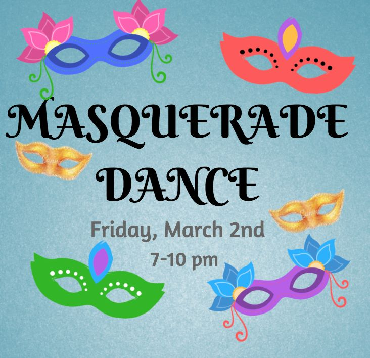 Looking to boost turnout, ASB to host Masquerade Dance