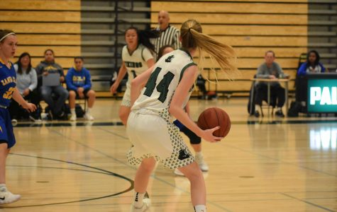 Girls' basketball prepares for pressures of CCS playoffs