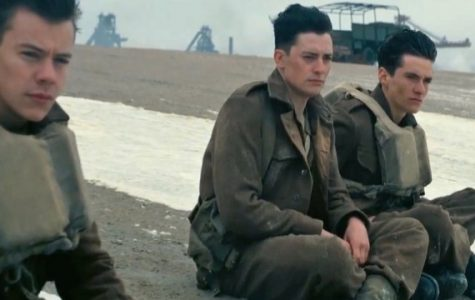 'Dunkirk' offers a nuanced glimpse of war