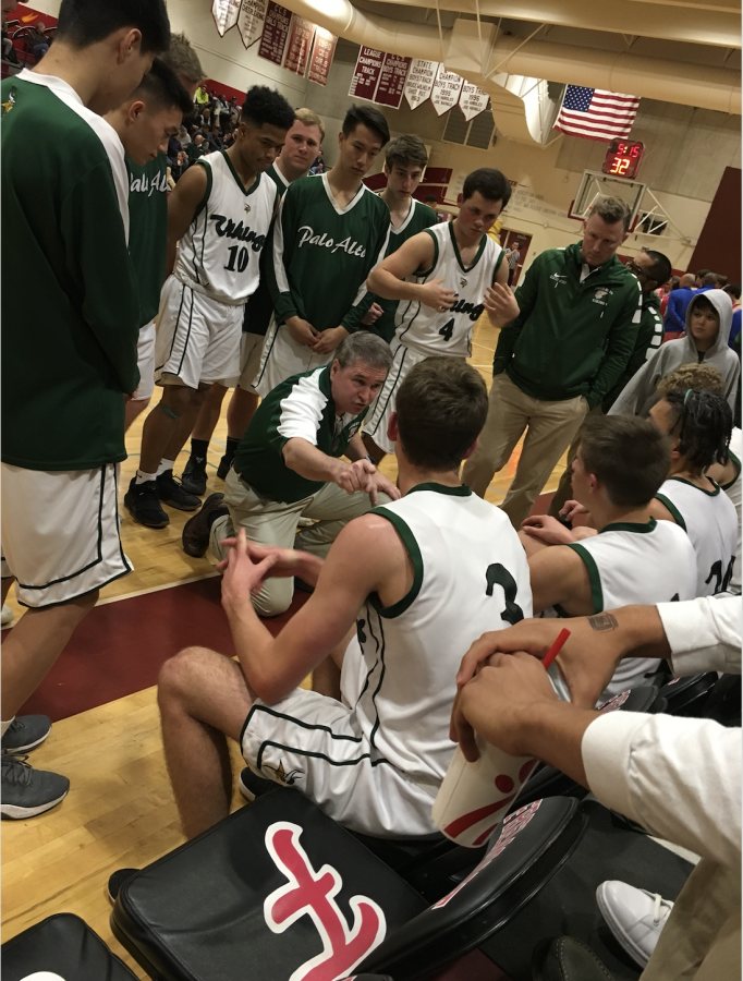 Boys' basketball advances to CCS Open Division semifinal in historic win